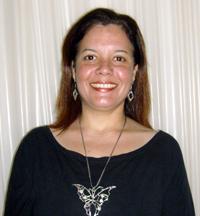 6º) Claudia Oliveira dos Santos